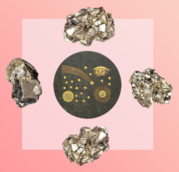 How To Cleanse Pyrite