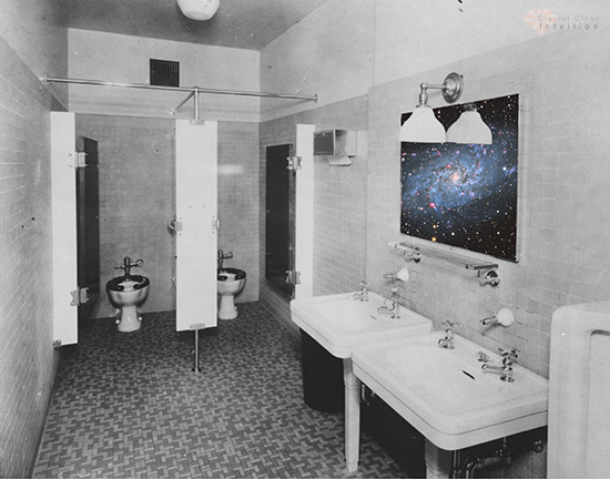 Dreaming About Bathrooms The Many Hidden Spiritual Meanings